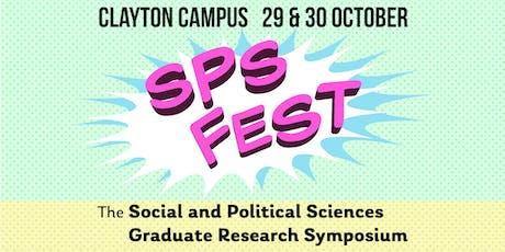 SPS Fest 2019 tickets