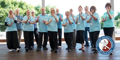MELBOURNE: Enhancing Yang Style 24 Forms Tai Chi Workshop with Dr Paul Lam