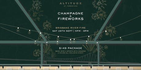 River Fire tickets