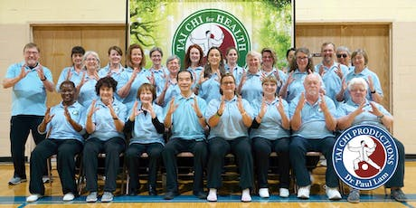 METHVEN NZ: Qigong for Health Instructor Training Workshop with Dr Paul Lam tickets