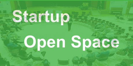 Startup Open Space - Singapore tickets