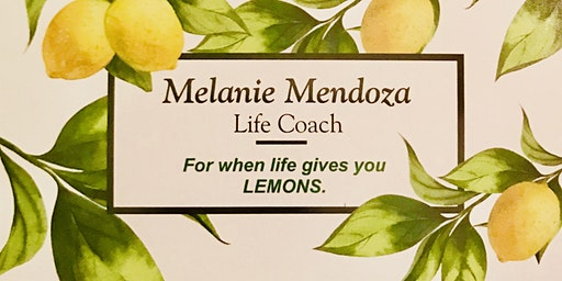 Mendoza Well Being - BiWeekly Saturdays - Life Coaching General Discussion