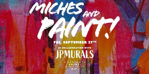 Miches & Paint