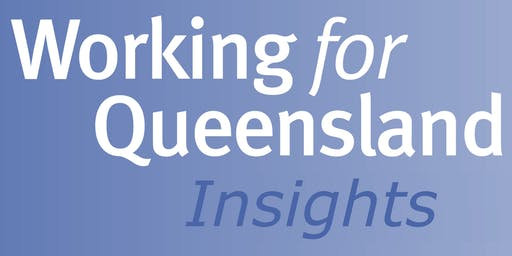 WfQ workshop - understanding and building reporting dashboards (10 October)