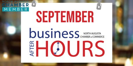 Business After Hours: First Citizens Bank tickets