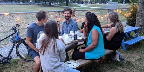 Stoke Social #4: Potluck BBQ at Merakos tickets