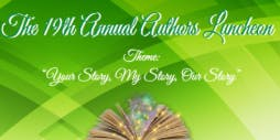 The Links Incorporated San Jose (CA) Chapter Author's Luncheon 2019