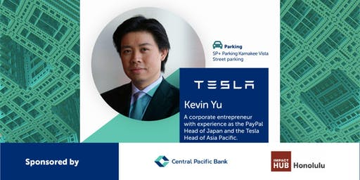 HI Tech Story with Kevin Yu