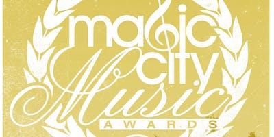 Magic City Music Awards Songwriter Showcase/Kickoff Party