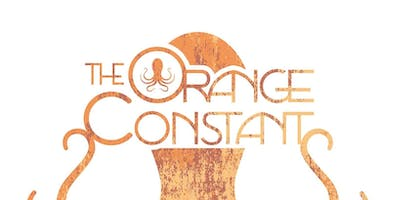 The Orange Constant w/ Three Star Revival
