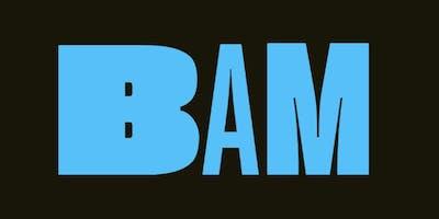 The BAM Expo