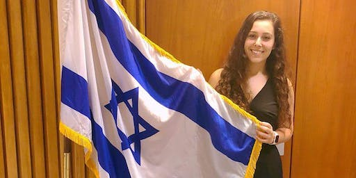 Supporting Israel on American College Campuses