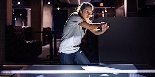 SPIN Philadelphia - Community Ping Pong Lessons