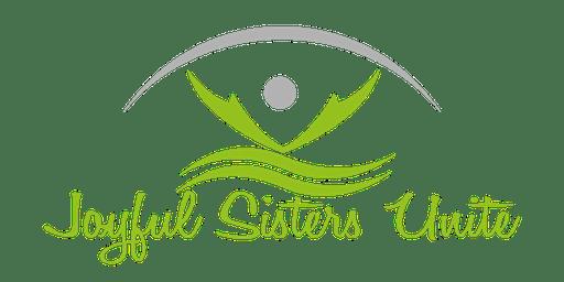 Joyful Sisters  Unite Presents: The Etiquette Series (Part Two)