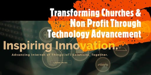 Springwall Presents: Complimentary Workshop: Using Technology to Transform Church and Non profit Organizations.