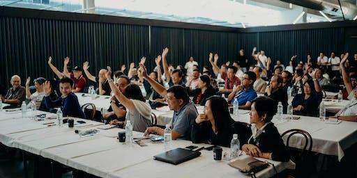 Free Melbourne Property Tour Seminar Penang