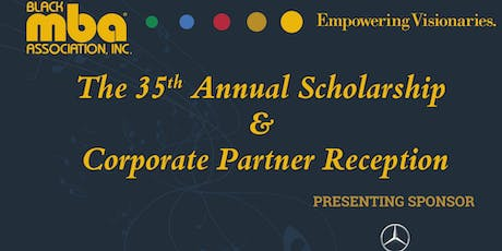 NBMBAA Atlanta Chapter 35th Scholarship Reception tickets