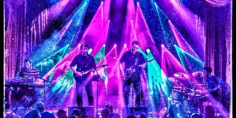 SHAFTY (PHISH TRIBUTE)  RETURNS TO BEND - FRIDAY NOVEMBER 22ND tickets