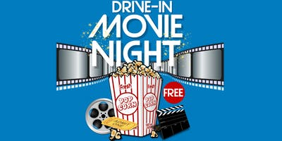 CHBC Annual Drive-In Movie Night