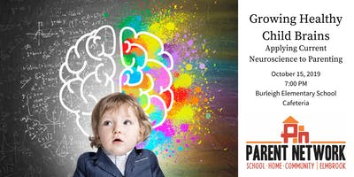 Growing Healthy Child Brains: Applying Current Neuroscience to Parenting