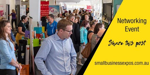 Small Business Expos Networking Event GOLD COAST