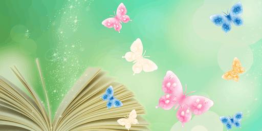 Wild Nature Storytime! - Hub Library
