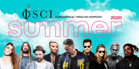 OSCI SUMMER ALL EVENTS DEZEMBRO ingressos