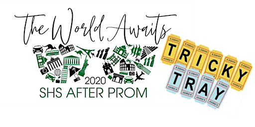 Steinert After Prom 2020 Tricky Tray