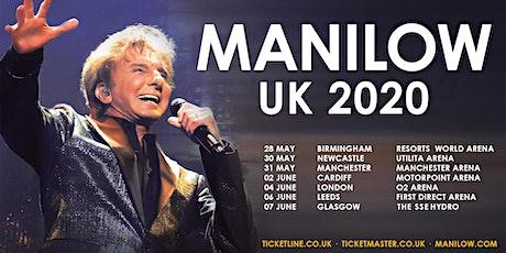 MANILOW UK: London- PLATINUM - 4 June 2020 tickets