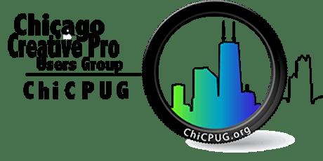 ChiCPUG September 2019 Meeting tickets