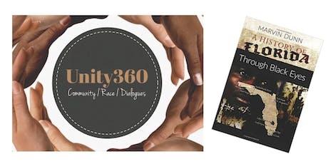 Unity360 Race In Retrospect Workshop tickets