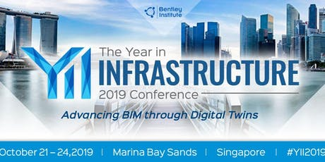 Year in Infrastructure 2019 Conference tickets