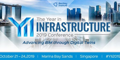 Year in Infrastructure 2019 Conference