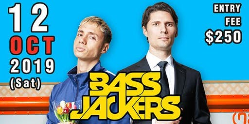 Club Cubic Presents Bassjackers