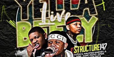 Yella Beezy official Afterparty