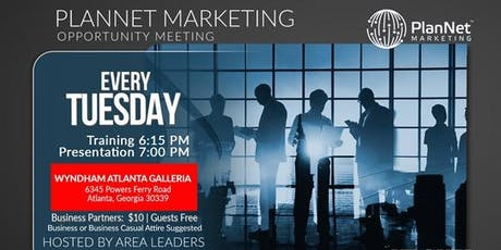 FREE Empowerment, Entrepreneurship & Financial Growth Event tickets