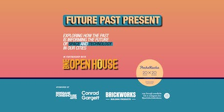PechaKucha Night Vol 59 - Future Past Present tickets