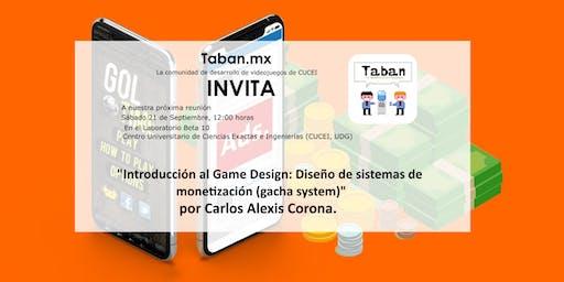 Reunión Comunidad Taban, UDG Introducción al Game Design: Diseño de  sistemas de monetización (gacha system)