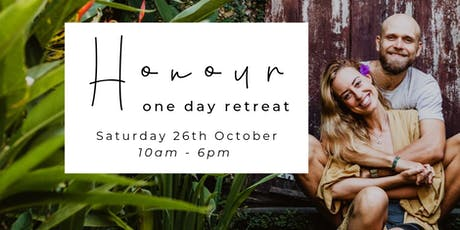 Honour - One Day Retreat tickets
