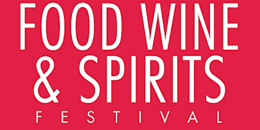 Coral Gables Food, Wine & Spirits Festival - 10TH ANNUAL
