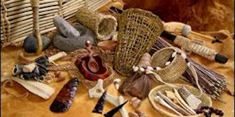 All about Paleolithic Skills tickets