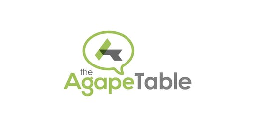 The Agape Table Launch Party