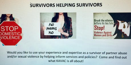 KAVAC Recruitment Day tickets