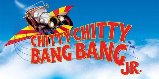 Chitty Chitty Bang Bang - Tuesday, 22 October 12:00pm