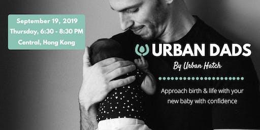 Urban Dads™️ by Urban Hatch