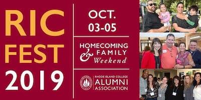 Student Leadership Alumni Reunion