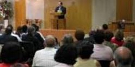 April 7, 2020 : JEHOVAH'S WITNESSES – MEMORIAL OF CHRIST'S DEATH bilhetes