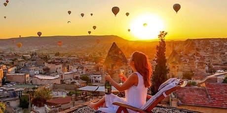 Turkey Road Trip tickets