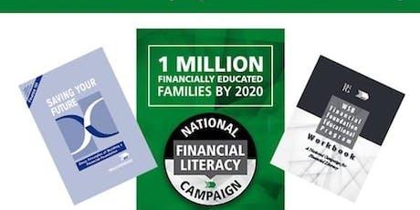 COMMUNITY FINANCIAL EDUCATION-DALLAS/FORT WORTH tickets