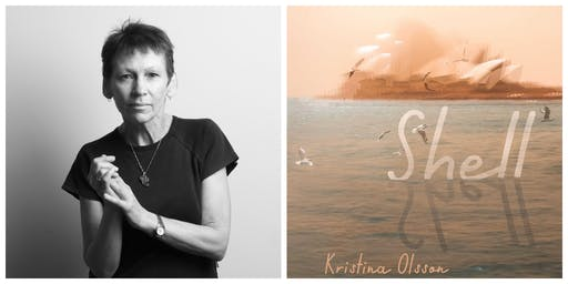 King Street Book Club with author Kristina Olsson